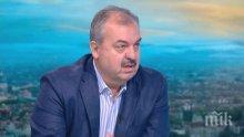 Експерт: Северна Македония избира между реставрацията и нормалността