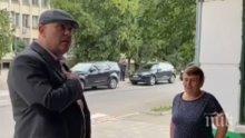 ПЪРВО В ПИК: Главният прокурор Иван Гешев: Възрастните хора заслужават спокойни старини (ВИДЕО)