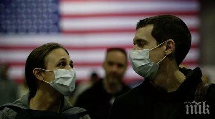ПЕЧАЛЕН РЕКОРД: Калифорния с над 11 000 заразени от китайския вирус за ден