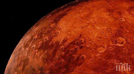 мисия космоса изследват климата марс сондата хоуп