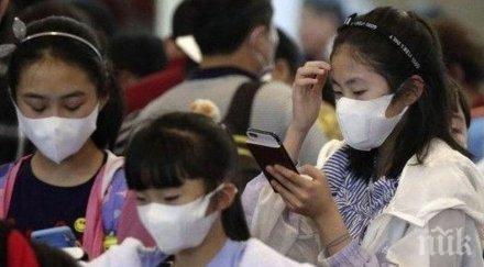 осем новозаразени коронавируса китай последното денонощие