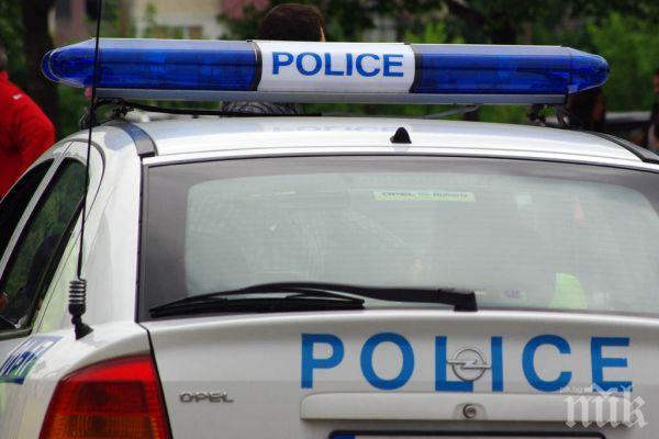Полицаи намериха момиче и мъж, обявени за общодържавно издирване