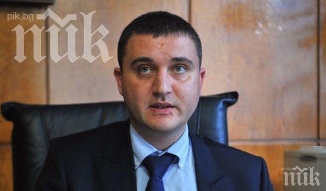 ОТ ПОСЛЕДНИТЕ МИНУТИ: Горанов обяви в Пловдив ще си подаде ли оставката правителството: Нищо такова не стои на дневен ред. Вотът на недоверие няма да успее