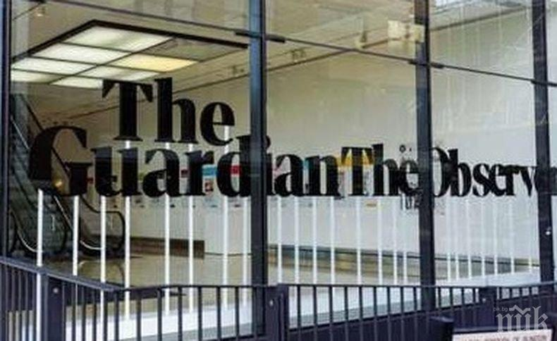 Британско издание съкращава  до 180 служители поради икономическия шок