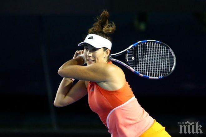 Нова звездна двойка в световния тенис