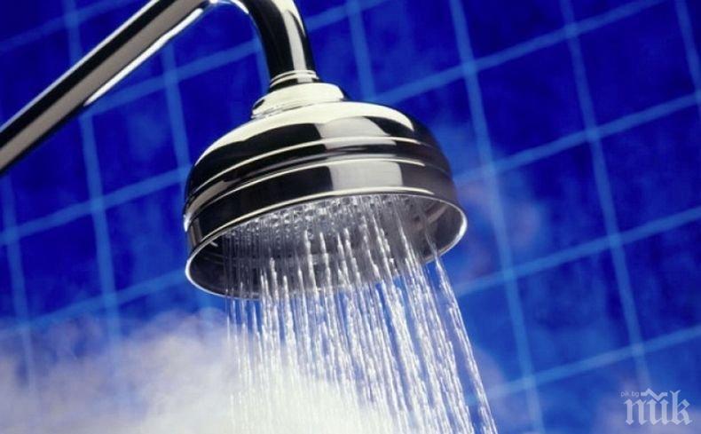 Русе остава без топла вода през август