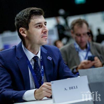 Евродепутат зове: ЕНП да подкрепи правителството на Бойко Борисов, което е обект на политически атаки