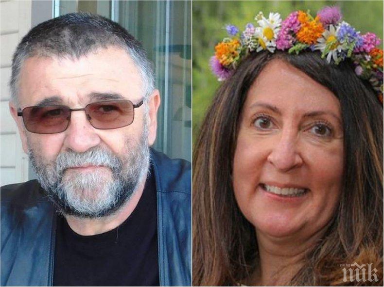 Писателят Христо Стоянов към Херо Мустафа: Това е арогантна намеса във вътрешните работи на България!