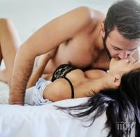 ИЗСЛЕДВАНЕ: Сексът с космати жени е неповторим