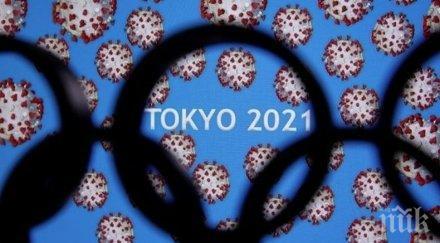 Една трета от японците не искат Олимпиада да се проведе през 2021