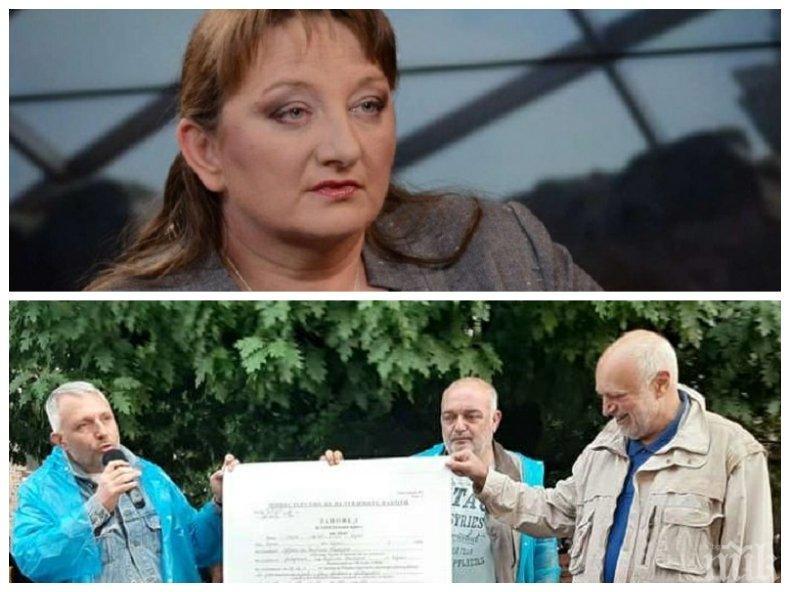 """Министър Сачева попари метежниците Бабикян и сие: Кабинетът трябва да завърши мандата си в този състав! Един от """"водачите"""" още не е обяснил връзката си със сайт за фалшиви новини"""