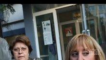 """Десислава Атанасова след атентата в метрото: Не е ли доста цинично Коалиция """"Ванко 1"""" да крещи """"мафия""""?</p><p>"""