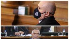 Главният прокурор представя дейността си пред Народното събрание