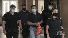 ВСС ще разгледа искане на Гешев за отстраняване от длъжност на обвинения в хулиганство прокурор от ВКП