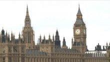 Британският кабинет с първо правителствено заседание на живо от над четири месеца