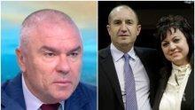 Веселин Марешки: БСП и Радев са едно - за да оглозгат държавата, са готови на всякакви коалиции