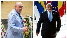 Актьорът Калин Сърменов пред ПИК: Браво на Борисов за милиардите от Брюксел! Да остане премиер - служебно правителство ще довлече погром за България