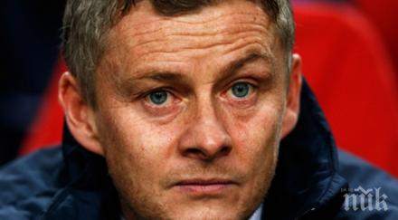Мениджърът на Ман Юнайтед: Мейсън Грийнууд е...