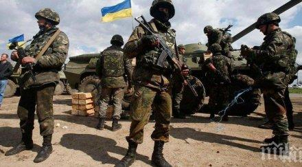 Терористът в украинския град Луцк освободи трима заложници
