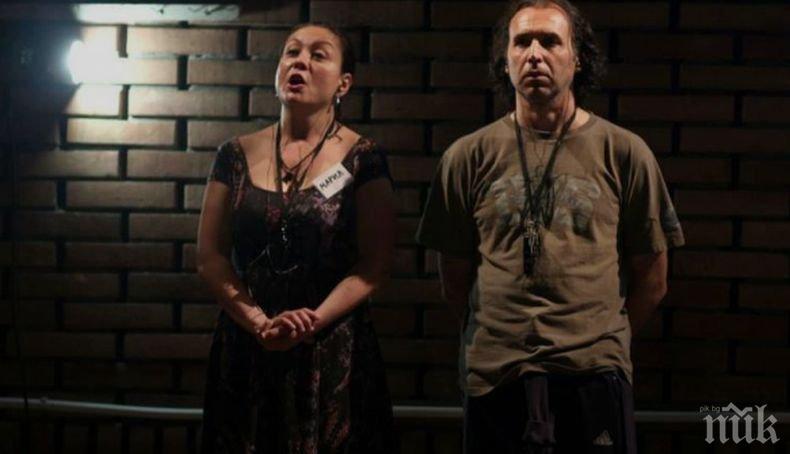Актриса осъди шуменския театър за незаконно уволнение