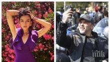 САМО В ПИК TV: Снахата на Златко Баретата с нова любов - реакцията на ъндърграунд боса е неочаквана...