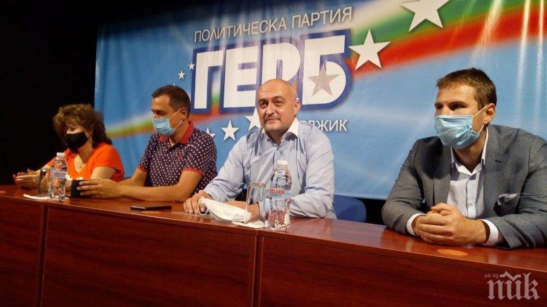 Цветомир Паунов отсече: Симпатизантите на ГЕРБ в страната са против предсрочни избори и служебен кабинет