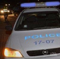 ИЗВЪНРЕДНО В ПИК: СДВР със среднощна акция заради наръган мъж в центъра на София