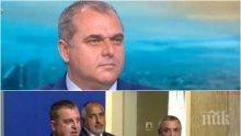 ПОЛИТИЧЕСКО НАПРЕЖЕНИЕ: Искрен Веселинов обяви стабилна ли е коалицията и ще изкара ли правителството пълен мандат