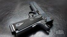 Откриха незаконни оръжия и боеприпаси в дома на 59-годишен мъж