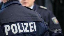 Нападнаха търговски център в Берлин