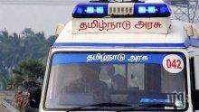 Над 60 жертви на фалшив алкохол в Индия