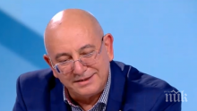 Емил Димитров с горещи разкрития за замърсяването на Марица и отровените бременни крави