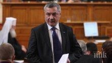 ДДС за бирата, виното и всички спортни занимания пада на 9% по предложение на Валери Симеонов