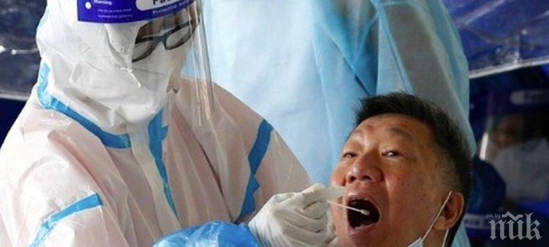 472 новозаразени с коронавируса в Токио за денонощие