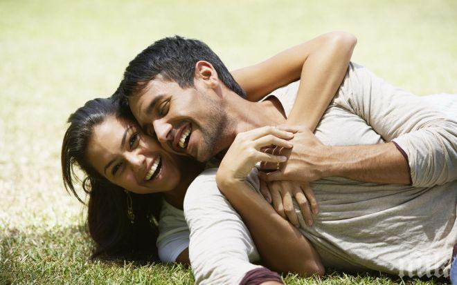 6 навика, които сближават двойките