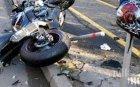 """ИЗВЪНРЕДНО: Мотористът от катастрофата в """"Студентски град"""" е с откъсната ръка! Борят се за живота му"""