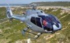 Хеликоптер с четирима пътници падна в река в САЩ (ВИДЕО)