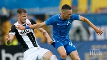 ФУТБОЛНА БОМБА: Сделка между Левски и Спортинг (Лисабон)?