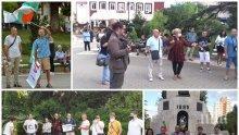 СКАНДАЛНА АМАЛГАМА: БСП активисти и агент на ДС в завера с ДеБъ на уличните акции (СНИМКИ)