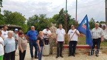 НФСБ тръгна по стъпките на героите от Илинден (СНИМКИ)