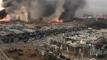 Над 60 души са в критично положение в Ливан