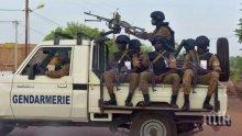 Шест деца са загинали при взрив в Буркина Фасо