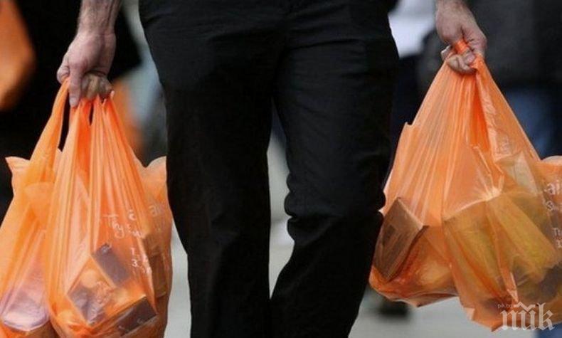 Еко: В Чили окончателно забраниха използването на найлонови торбички