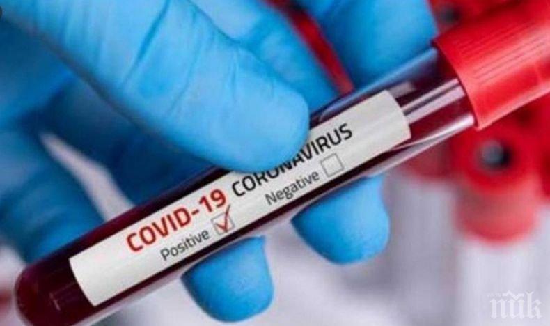 Почти 1,5 млн. души в Италия имат антитела срещу коронавируса