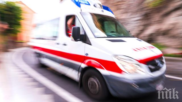 ИГРАЧКА-ПЛАЧКА: Мъж напомпа пениса си с парафин и влезе в болница, друг сексманиак си имплантирал малки топчета