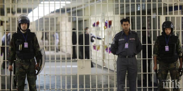ЗАРАДИ ПРОТЕСТА: Назначават още 200 надзиратели в затворите