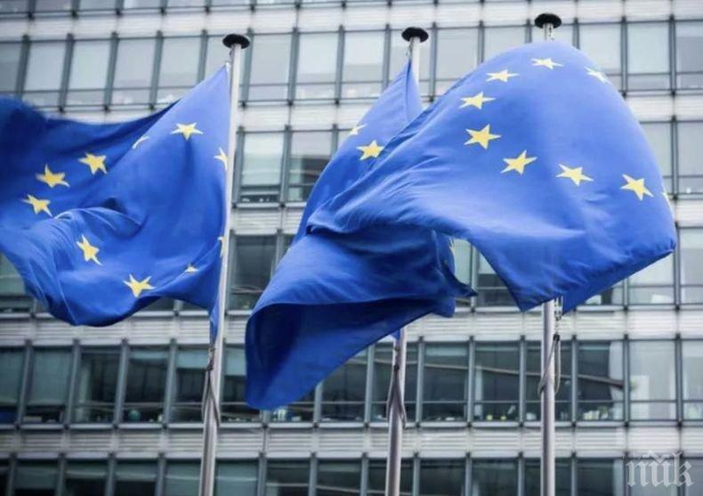 ЕК одобри 130 млн. евро за мигрантски центрове в Гърция