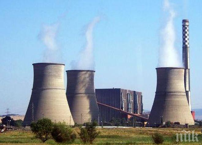 В Европа масово се налага производството на енергия от биомаса