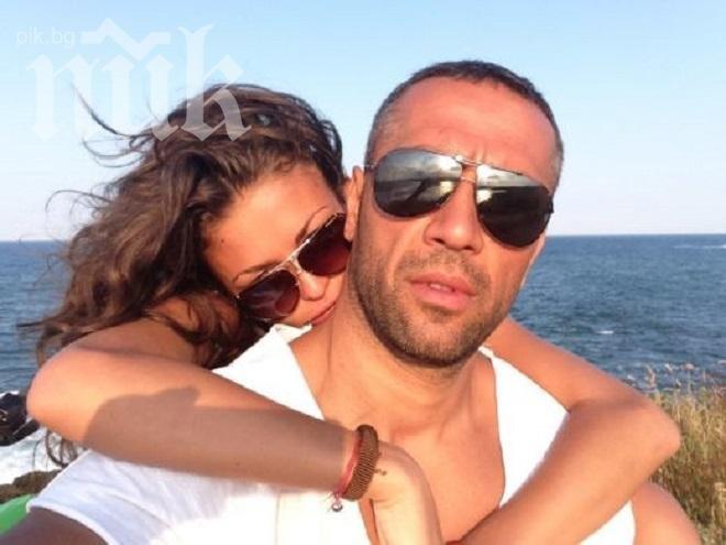 Още едно звездно бебе! Петко Димиров и танцьорката Яна скоро стават родители