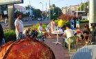 Близо 60 души са глобени в Пловдив заради незаконните катуни в града под тепетата